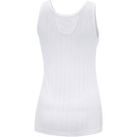 Gonso Louisa Trägershirt Damen white